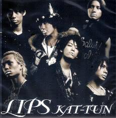 KAT-TUN: Lista de sencillos (single) 5365-lips-vraq-1