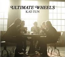 KAT-TUN: Lista de sencillos (single) Cover