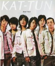 KAT-TUN: Lista de sencillos (single) Coverta7-1