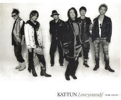 KAT-TUN: Lista de sencillos (single) ImagesCA5CP684