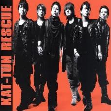 KAT-TUN: Lista de sencillos (single) Kat-tunrescue2-1