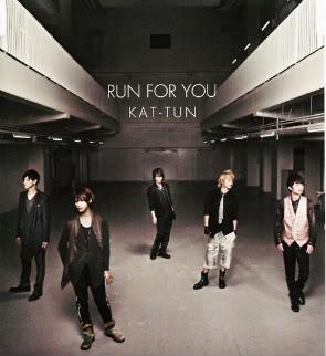 KAT-TUN: Noticias - Página 2 Runforyou-1
