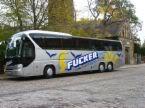 My new bus Fucker
