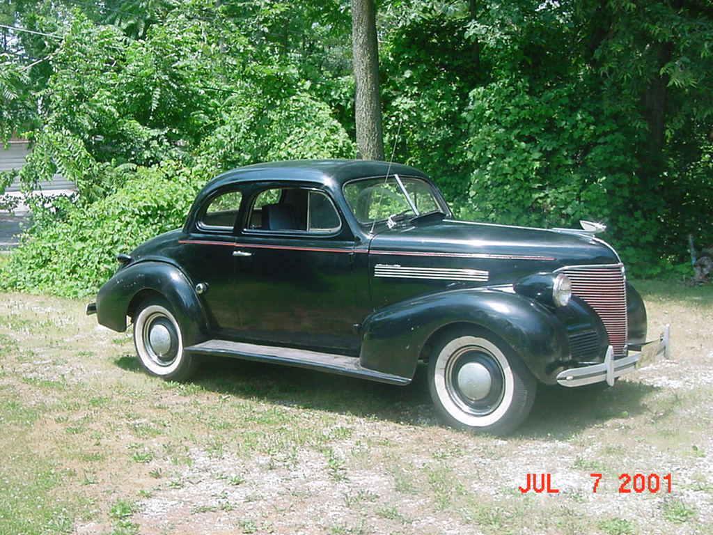 My '65 Beetle 39Coupe200107-0702