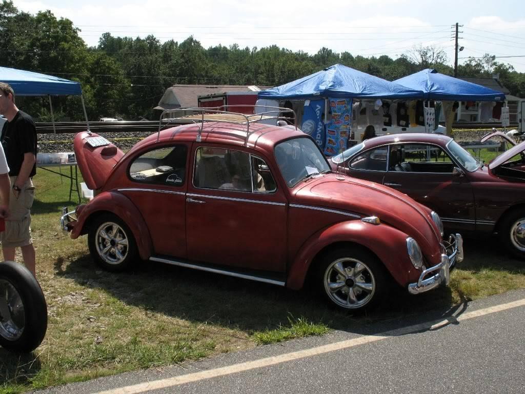My '65 Beetle BugsattheBranchshow9-20-08063