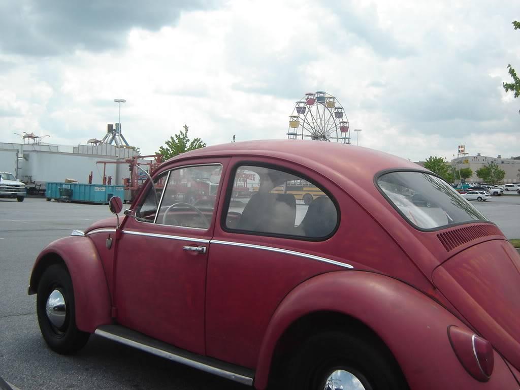 My '65 Beetle DSC02381