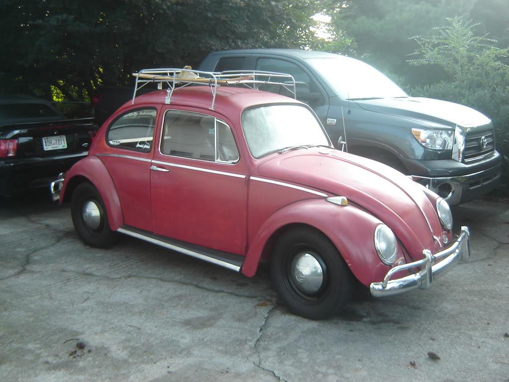 My '65 Beetle DSC02539