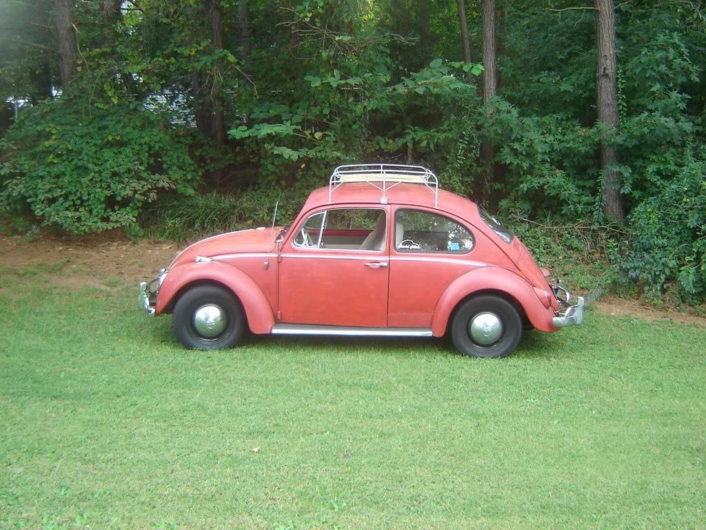 My '65 Beetle DSC02574