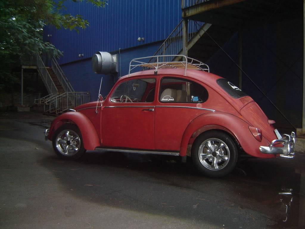 My '65 Beetle DSC02578