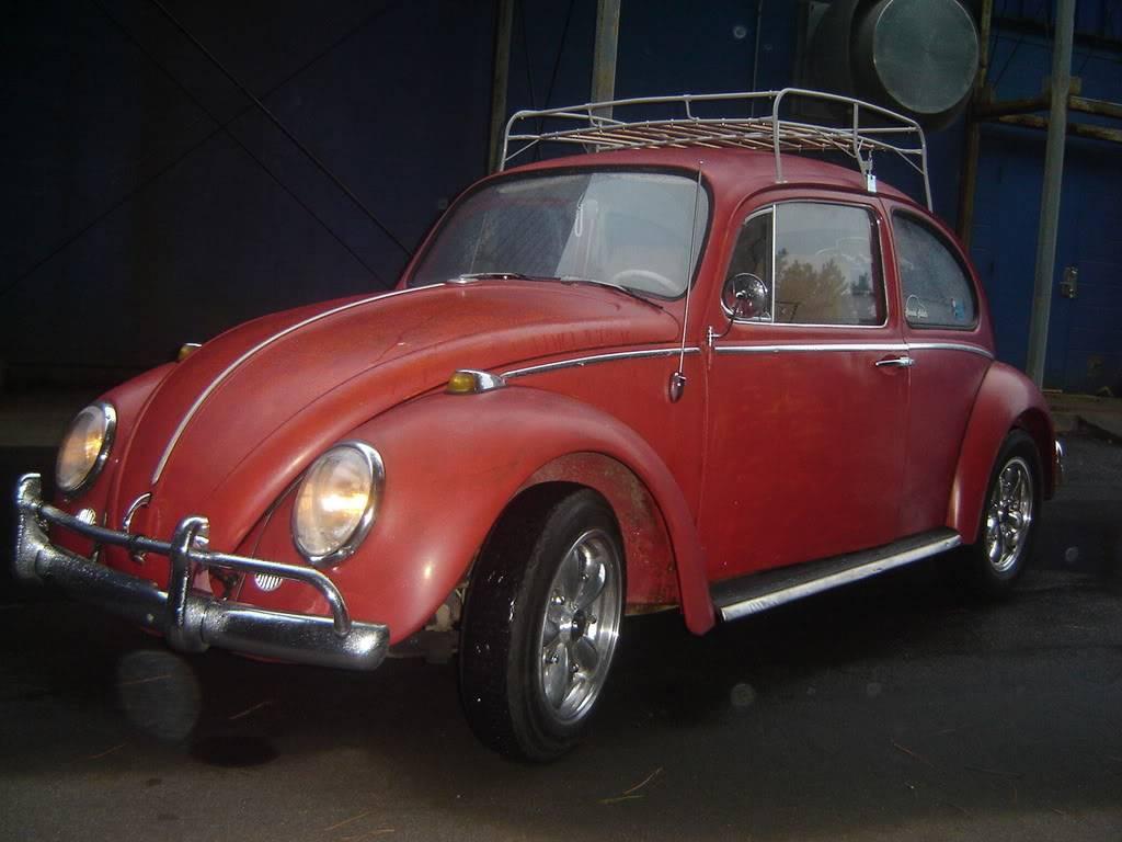 My '65 Beetle DSC02581