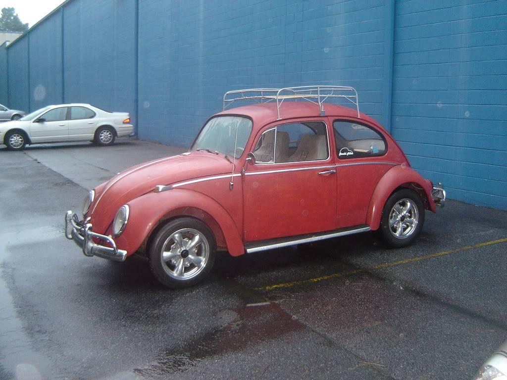 My '65 Beetle DSC02584