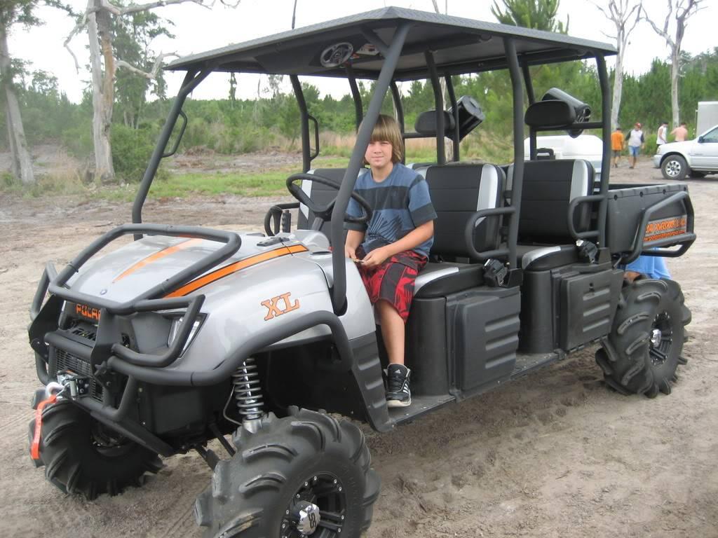Ranger Crew Cab JuNe5086