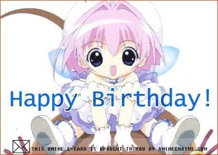 Feliz Cumpleaños Barbaraaaaaa ! >w<! Happybirthdayanimecard