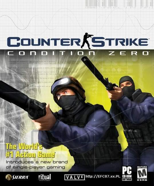 Counter-Strike:Condition Zero RIP[247 MB] Counter_Strike_Condition_Zero