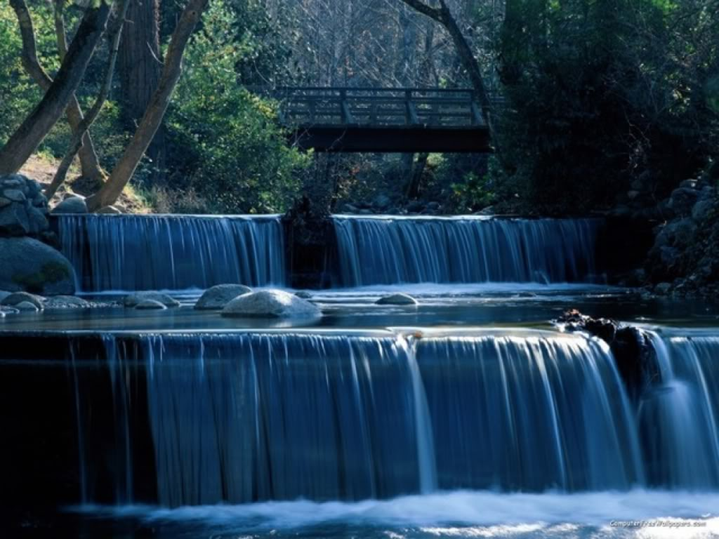 Waterfall Pictures, Images and Photos