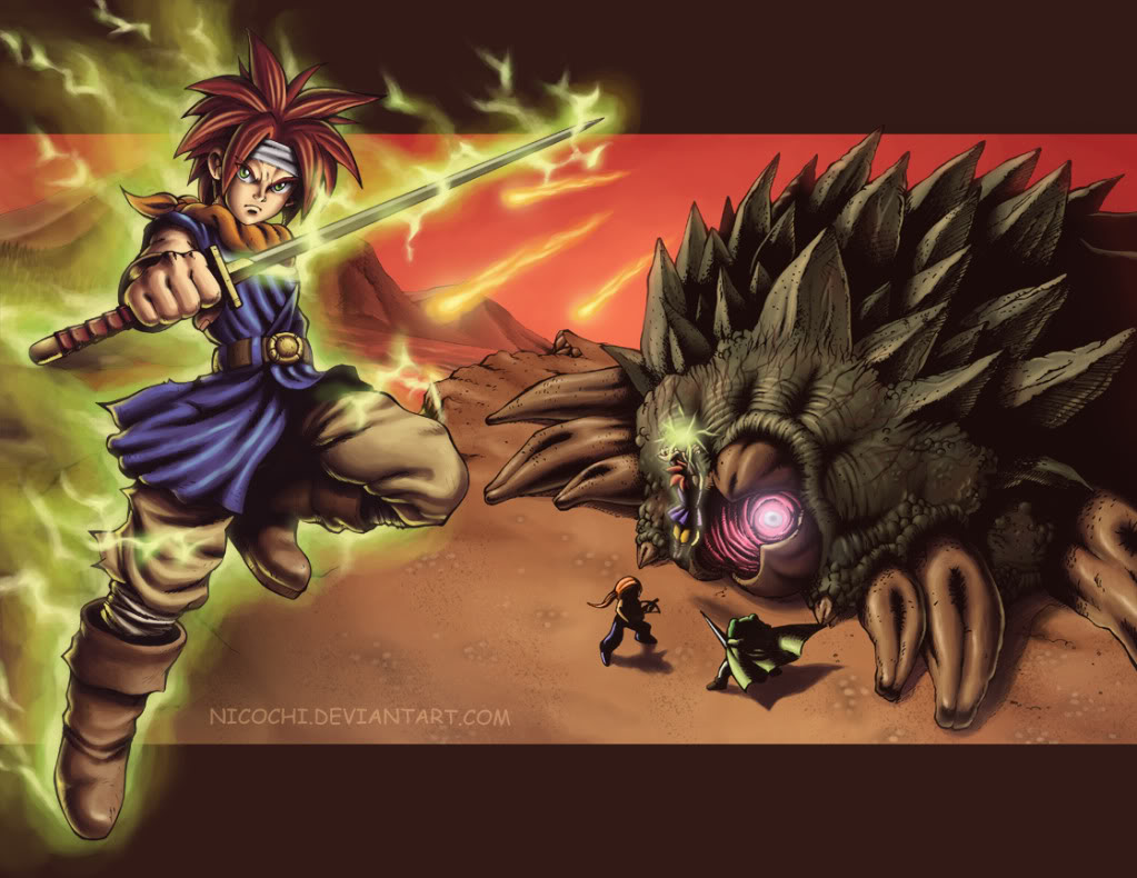 RPG para Super Nintendo Chrono_Trigger__Day_of_Lavos_by_nic