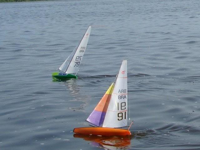 Fotos da Regata da Fraternidade - Flotilha Barravela - RJ FlotilhaBarravelaRegatadaFratern-11