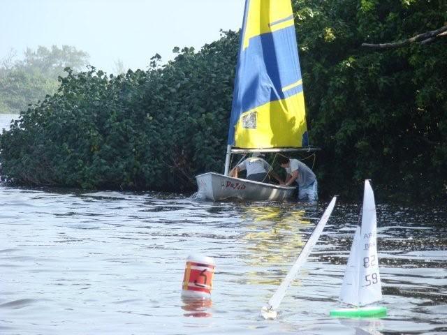 Fotos da Regata da Fraternidade - Flotilha Barravela - RJ FlotilhaBarravelaRegatadaFratern-46