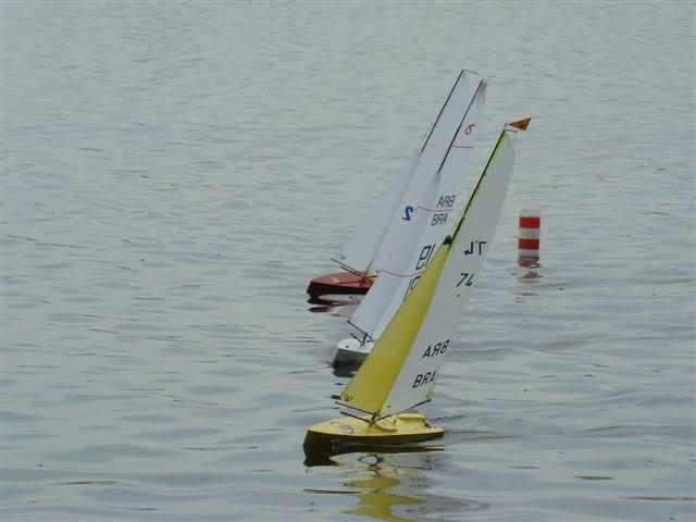 Flotilha Barravela - Torneio de Verão 2009 Barravelatorneiodevero2009036