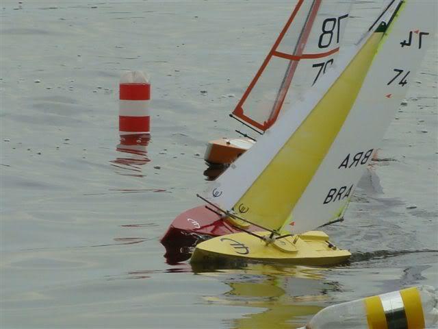 Flotilha Barravela - Torneio de Verão 2009 Barravelatorneiodevero2009074
