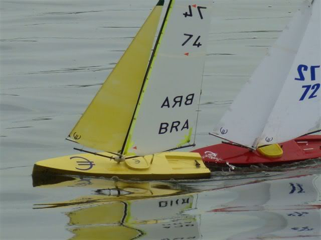 Flotilha Barravela - Torneio de Verão 2009 Barravelatorneiodevero2009077