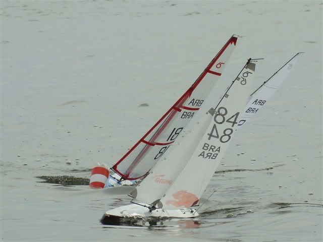 Flotilha Barravela - Torneio de Verão 2009 Barravelatorneiodevero2009096