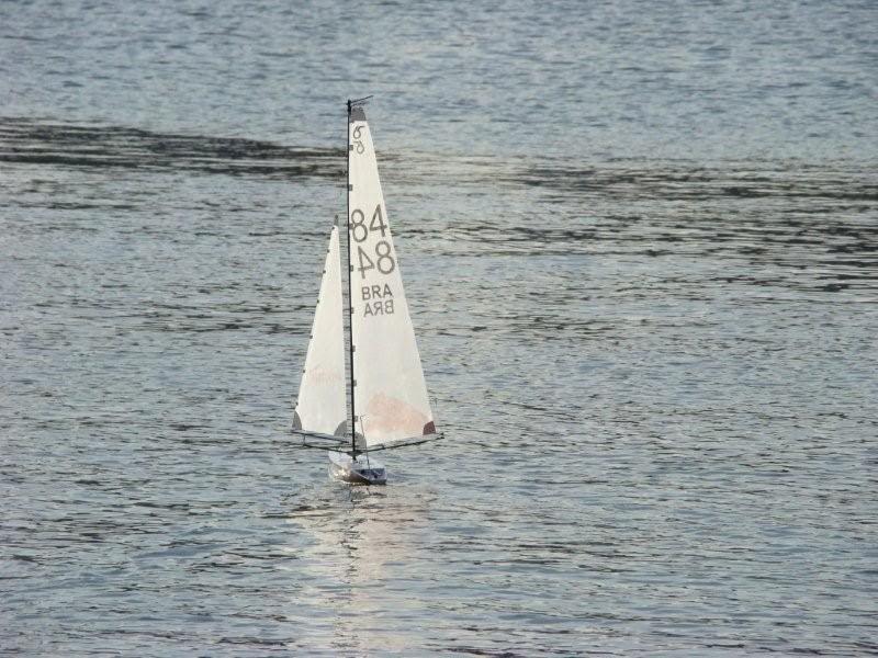 Festa da Flotilha Barravela do Rio de Janeiro na Volvo Ocean Race 2009 Abril2009057