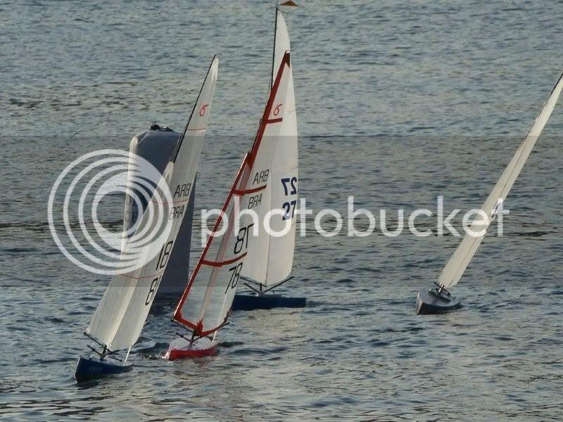 Festa da Flotilha Barravela do Rio de Janeiro na Volvo Ocean Race 2009 Abril2009150