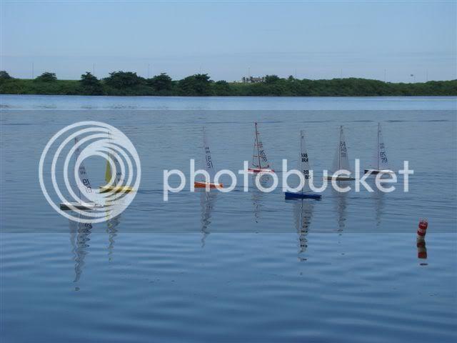 Regata da Amizade - Flotilha Barravela - RJ BarravelaTorneiodaAmizade2009001