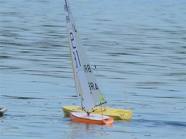 Regata da Amizade - Flotilha Barravela - RJ BarravelaTorneiodaAmizade2009004