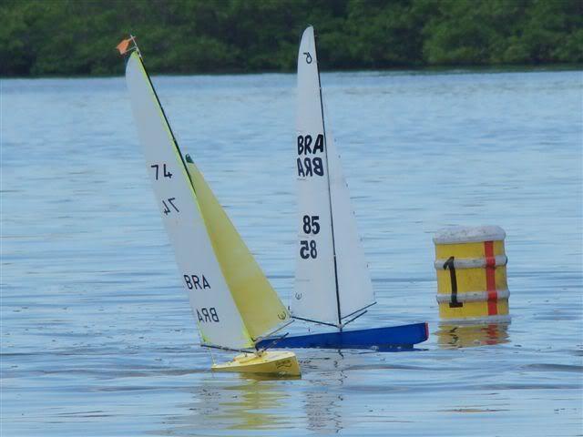 Regata da Amizade - Flotilha Barravela - RJ BarravelaTorneiodaAmizade2009009