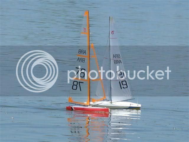 Regata da Amizade - Flotilha Barravela - RJ BarravelaTorneiodaAmizade2009020