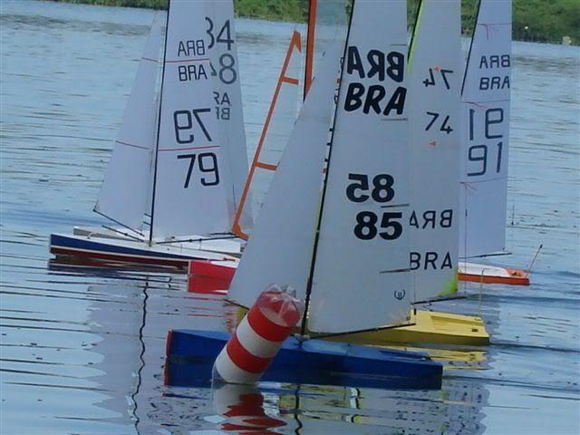 Regata da Amizade - Flotilha Barravela - RJ BarravelaTorneiodaAmizade2009025
