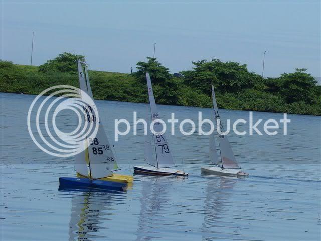 Regata da Amizade - Flotilha Barravela - RJ BarravelaTorneiodaAmizade2009029