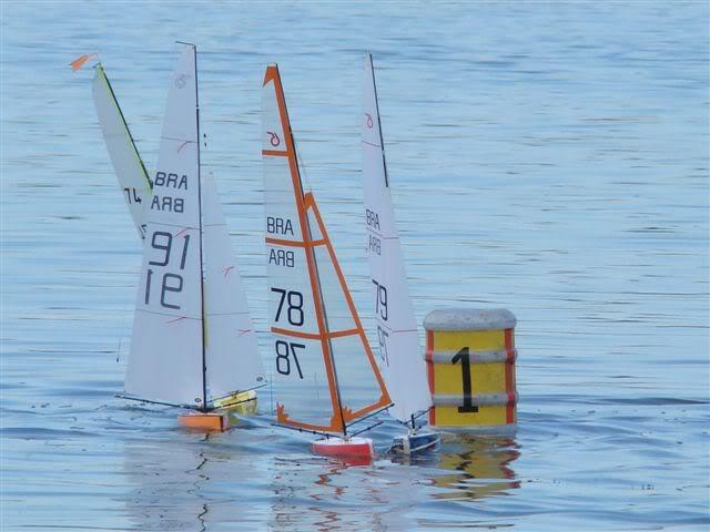 Regata da Amizade - Flotilha Barravela - RJ BarravelaTorneiodaAmizade2009039