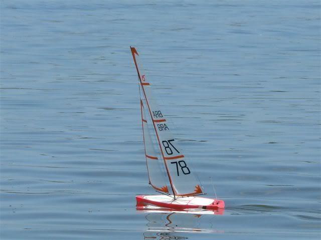 Regata da Amizade - Flotilha Barravela - RJ BarravelaTorneiodaAmizade2009053
