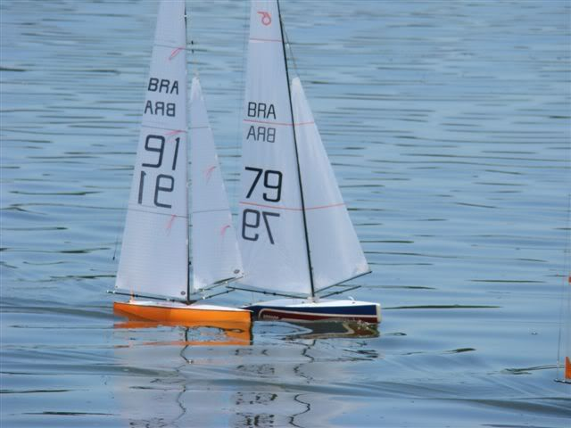 Regata da Amizade - Flotilha Barravela - RJ BarravelaTorneiodaAmizade2009054