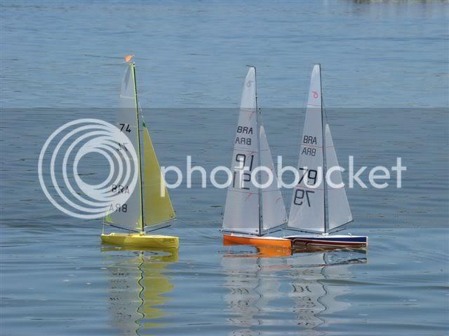 Regata da Amizade - Flotilha Barravela - RJ BarravelaTorneiodaAmizade2009055