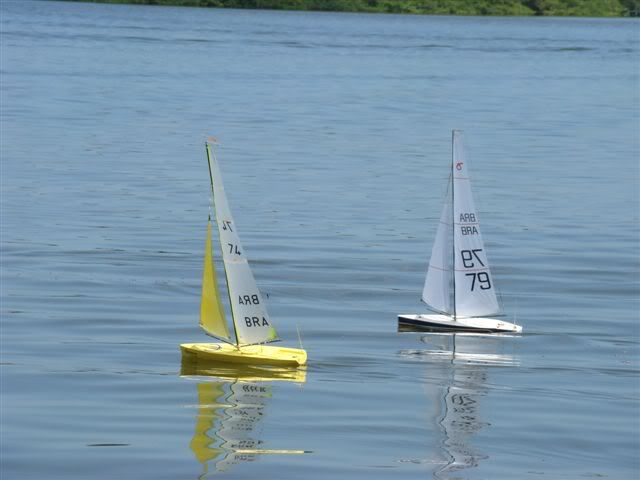 Regata da Amizade - Flotilha Barravela - RJ BarravelaTorneiodaAmizade2009059