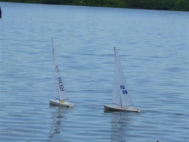 Regata da Amizade - Flotilha Barravela - RJ BarravelaTorneiodaAmizade2009062