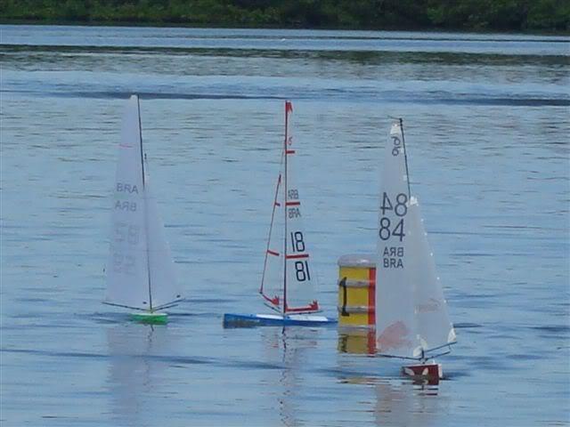 Regata da Amizade - Flotilha Barravela - RJ BarravelaTorneiodaAmizade2009073