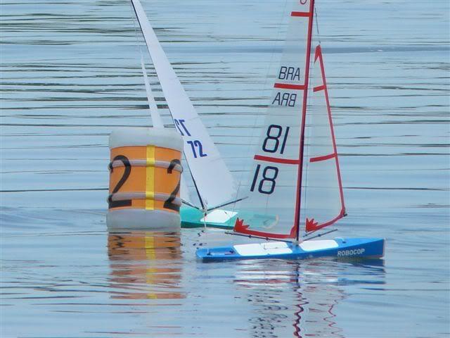 Regata da Amizade - Flotilha Barravela - RJ BarravelaTorneiodaAmizade2009089
