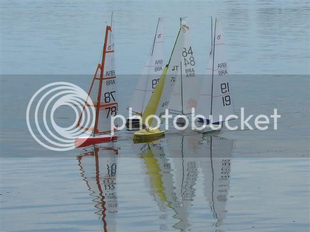Regata da Amizade - Flotilha Barravela - RJ BarravelaTorneiodaAmizade2009097