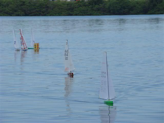 Regata da Amizade - Flotilha Barravela - RJ BarravelaTorneiodaAmizade2009102