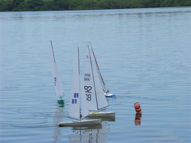 Regata da Amizade - Flotilha Barravela - RJ BarravelaTorneiodaAmizade2009104
