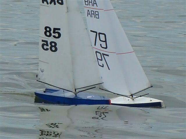 Regata da Amizade - Flotilha Barravela - RJ BarravelaTorneiodaAmizade2009107