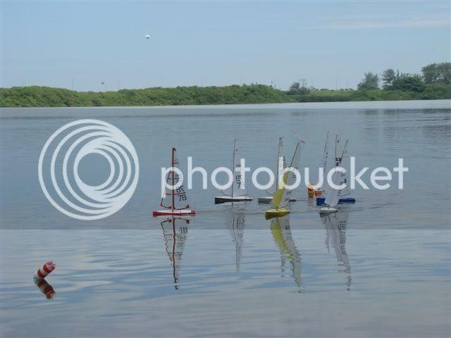 Regata da Amizade - Flotilha Barravela - RJ BarravelaTorneiodaAmizade2009121