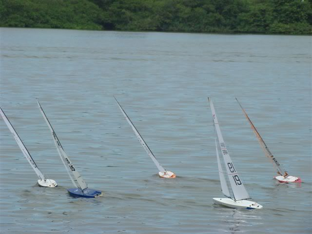 Regata da Amizade - Flotilha Barravela - RJ BarravelaTorneiodaAmizade2009126