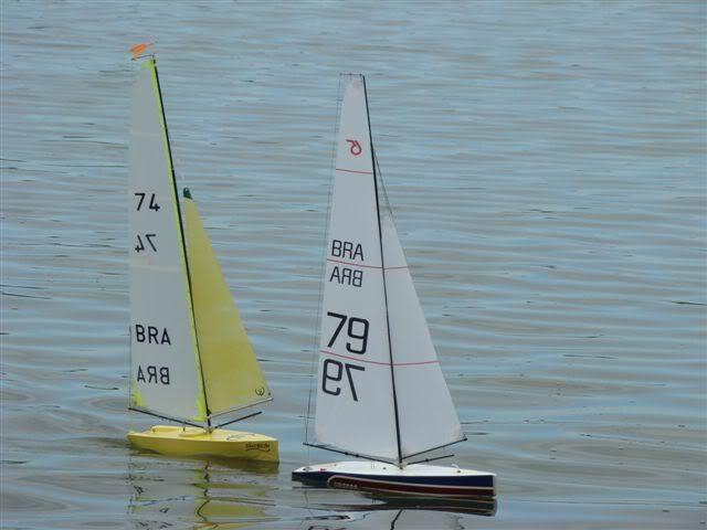 Regata da Amizade - Flotilha Barravela - RJ BarravelaTorneiodaAmizade2009134