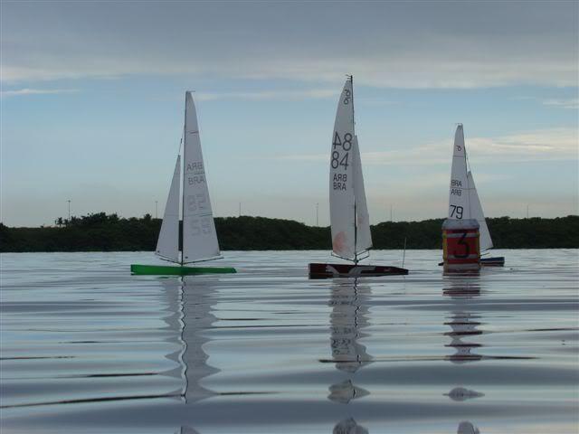 Regata da Amizade - Flotilha Barravela - RJ BarravelaTorneiodaAmizade2009167